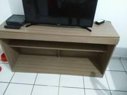 Rack sem tv
