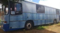 Ônibus Moto casa completo p 8 ou 10 pessoas