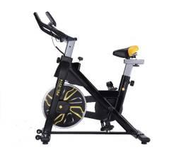 Bike Spining Profissional 8Kg de Inergia Nova de Outlet a Pronta Entrega
