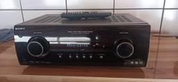 Receiver Sony Muteki Str Km * Watts 7.2