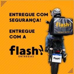 Flash Entregas Santarém -  Entregadores/Empresas