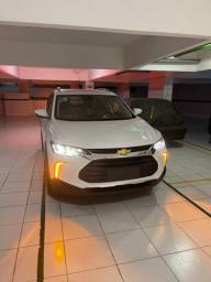 CHEVROLET TRACKER 1.2 PREMIER COM TETO TURBO BRANCO