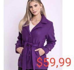 Título do anúncio: Blusa de frio Nova