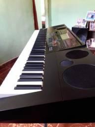 teclado arranjador 76 teclas