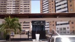 Apto em Cidade Satélite - Ótima localização - 18º andar - R$ 1.350 reais