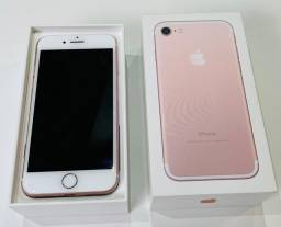 Iphone 7 256g Rosa