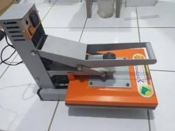 Prensa térmica 35x40 aceito cartão!