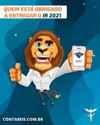 DECLARACAO IMPOSTO DE RENDA 2021