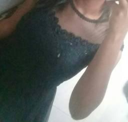 Vestido de Festa 80 reais