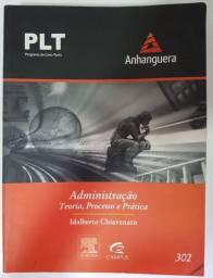 Livro Anhanguera Administração - Teoria, Processo E Prática