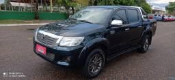 Hilux SRV Diesel Automática 2012