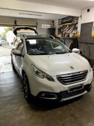 Peugeot 2008 Griffe - Garantia de fábrica ainda