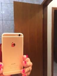 Título do anúncio: Iphone 6 128gb