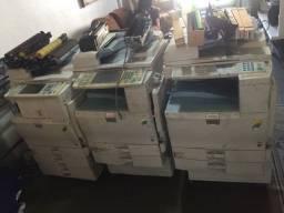 Vendo (ou PEÇAS )impressoras Ricoh MPC 2031 e Mpc 2051 (Todas) por 900,00