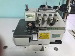 Título do anúncio: Máquina de costura overlock
