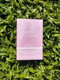 Perfume Feminino Animale Love