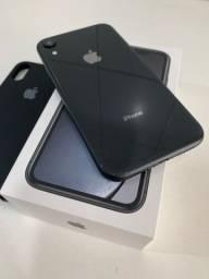 iPhone XR 64gb estado de zero