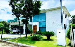 Título do anúncio: Casa de Cinema! Condomínio bem localizado a 5 minutos da Linha Verde. Lagoa Santa MG