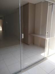Título do anúncio: Flat semi mobiliado Residencial Luz C/internet de cortesia,Goiânia-Goiás