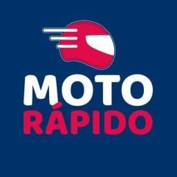 Título do anúncio: Moto rápido transporte & entregas.