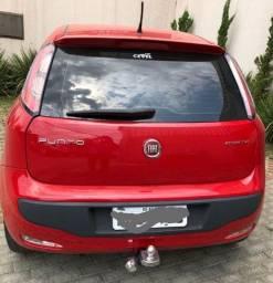 Fiat / Punto Attractive 1.4 Italia