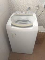 Maquina de lavar 9kg Brastemp funcionando perfeitamente