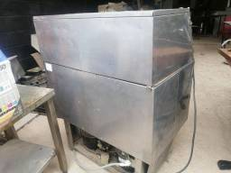 Máquina de gelo everest egc 150