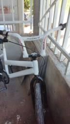 Título do anúncio: Bike aro 20