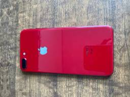 iPhone 8 Plus 64gb RED OPORTUNIDADE