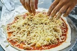 Pizzaiolo com experiência, Jundiaí!