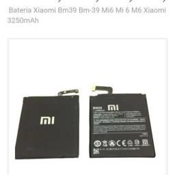 Bateria bm39 Xiaomi note 6 note 8lite