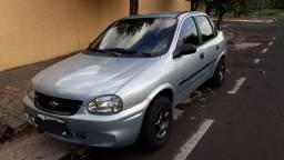 GM corsa 2005 spirit 15.000 reais