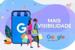 Título do anúncio: SEU negócio/ serviço no Google