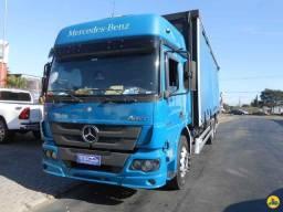Mercedes-Benz mb 2430 2014/2014