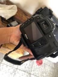 Camera Profissional Nikon D80 *Retirar no local*