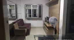 Lindo apartamento térreo no Residencial Vero