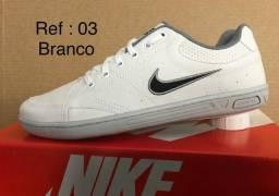 Tênis Tenis Sapatenis Nike Varias Cores