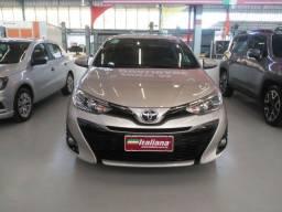 Toyota Yaris 1.5 16v Xls Connect