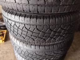 4 pneus 235/75/15