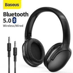 Fone de Ouvido Bluetooth Baseus D02 PRO