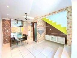 Linda Casa Duplex C/ 2 Quartos - Porto Boulevard