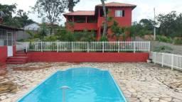Título do anúncio: Linda chácara com piscina em Dumaville Esmeraldas