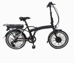 Título do anúncio: Bicicleta Elétrica Atrio Berlim