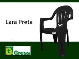 Cadeiras Plasticas Gress