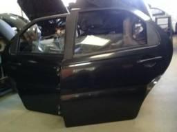 Porta traseira Siena palio elx