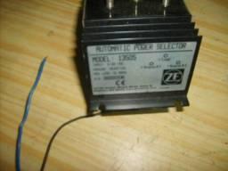 Módulo Seletor Automático de Baterias marca ZF Novo