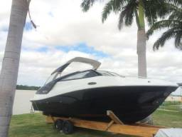 Lancha nx 270 (barco) - 2018