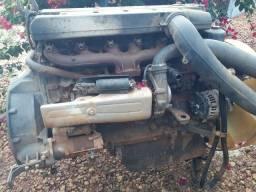 Motor mercedes om 926 axor