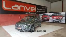 FIAT PALIO 2011/2012 1.8 MPI ADVENTURE LOCKER WEEKEND 16V FLEX 4P AUTOMATIZADO - 2012