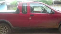 Vende se uma picape Estrada - 2005